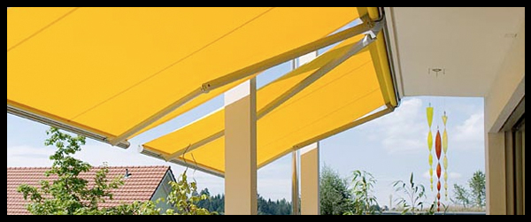 Ideal Awning